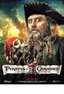 Affiche du film Pirates des Cara�bes : la Fontaine de Jouvence
