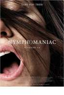 Affiche du film Nymphomaniac - Volume 2