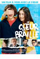 Le Coeur en braille, le film