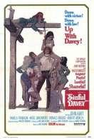 Affiche du film Davey des Grands Chemins