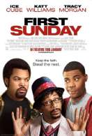 Affiche du film First Sunday