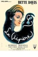 Affiche du film La Vipere