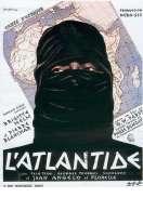 L'atlantide, le film