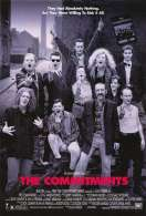 Affiche du film Les commitments