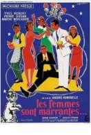Les Femmes Sont Marrantes, le film