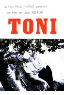 Affiche du film Toni