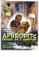 Affiche du film Aphrodite Deesse de l'amour