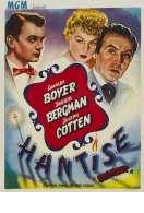 Affiche du film Hantise