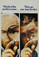 Affiche du film Sleuth