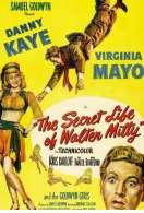 Affiche du film La Vie Secrete de Walter Mitty