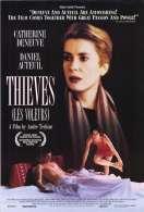 Les voleurs, le film