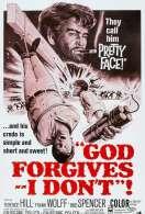 Affiche du film Dieu Pardonne Moi Pas