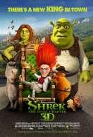Affiche du film Shrek 4, il �tait une fin