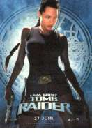 Lara Croft : Tomb Taider