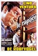 Affiche du film Le rapace