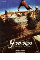 Yamakasi (les samouraïs des temps modernes)