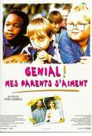 Affiche du film G�nial ! mes parents s'aiment