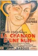 Affiche du film La Chanson d'une Nuit
