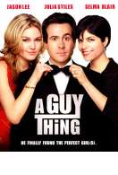 Affiche du film A guy thing