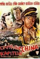 Dans les Mers de Chine, le film