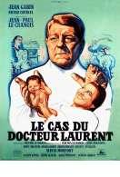 Affiche du film Le Cas du Docteur Laurent