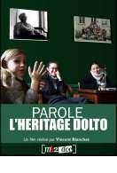 Parole, l'héritage Dolto, le film