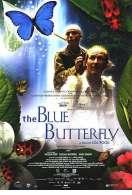 Le Papillon Bleu, le film