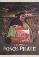 Affiche du film Ponce Pilate