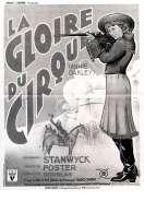 La Gloire du Cirque, le film