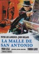 La Malle de San Antonio, le film
