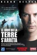 Affiche du film Le Jour o� la Terre s'arr�ta