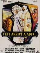 Affiche du film C'est Arrive a Aden