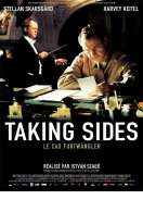 Affiche du film Taking sides (le cas Furtwangler)