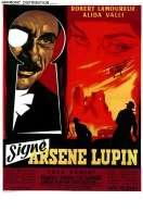 Affiche du film Signe Arsene Lupin