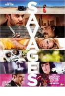 Savages, le film
