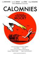Affiche du film Calomnies
