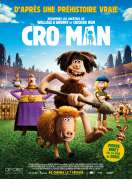 Cro Man, le film