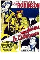 Le Mysterieux Docteur Clitterhouse