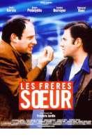 Affiche du film Les fr�res Soeur