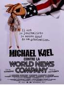 Affiche du film Michael Kael contre la World News Company