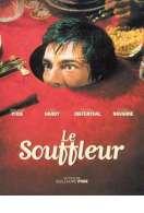 Affiche du film Le souffleur