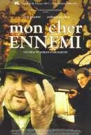 Affiche du film Mon cher ennemi