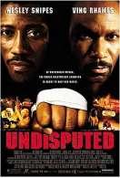 Affiche du film Undisputed