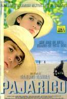 Pajarico, le film