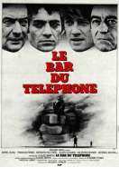 Affiche du film Le Bar du Telephone
