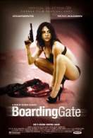 Affiche du film Boarding gate
