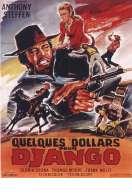 Affiche du film Bravo Django !