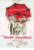 Affiche du film La Famille Fenouillard