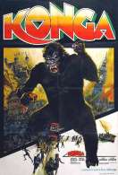 Affiche du film Konga