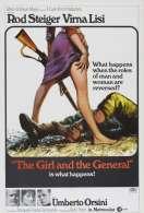 Affiche du film La Fille et le General